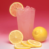frozen lemonade and other flavors